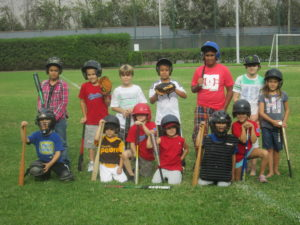 Baseball Buddies Foundation visits the Boys and Girls Club of America in Portland, Maine