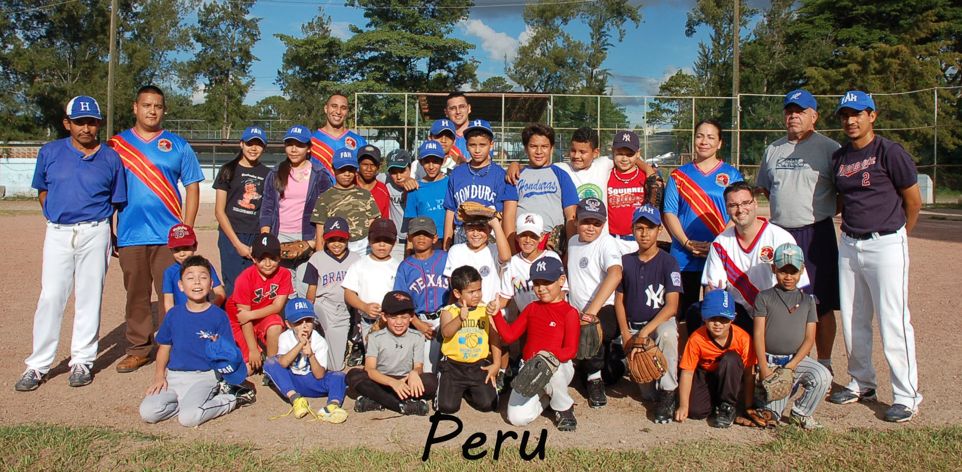 Peru Little League